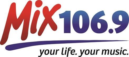 Mix 106.9 July 2020