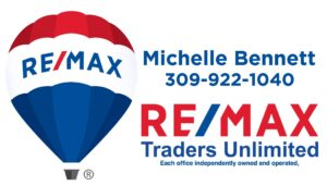 Michelle Bennett REMAX logo